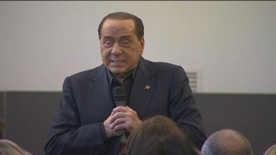 """Berlusconi agli alleati """"Il Governo va cambiato"""""""