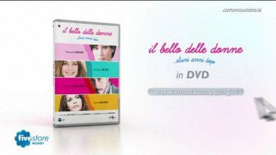 Del bello delle donne i DVD