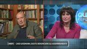 """Caso Gassmann, Nicola Porro: """"Ragazzi denunciati per un atto di ribellione civile?"""""""