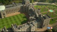 La Regina fa riaprire i giardini di Windsor