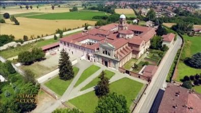 L'antico borgo di Bosco Marengo