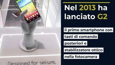LG non produrrà più smartphone, cosa cambia per gli utenti Mobile