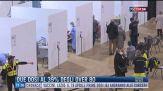 Breaking News delle 14.00 | Due dosi al 39% degli over 80