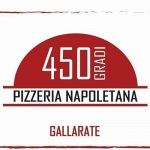 Pizzeria  Napoletana 450  Gradi
