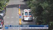 Breaking News delle 18.00 | Virus, aumentano i contagi