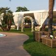 Villa Saggese giardino