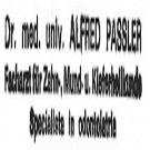 Passler Dr. Med. Univ. Alfred