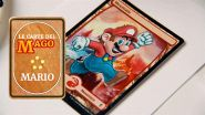 Disegna le tue Magic: Mario