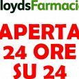 LLOYDS FARMACIA PIAZZA MERCATALE - FARMACIA N. 3 24H - FOTO 1