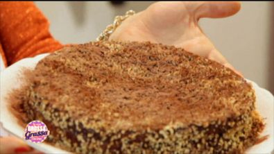 La torta ungherese