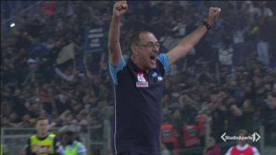 Champions: Napoli, sfida decisiva