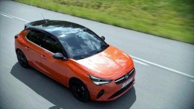 Nuove Opel Corsa e Corsa-e