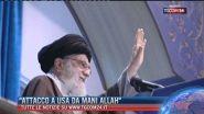 """Breaking News delle ore 12.00: """"Attacco Usa da mani Allah"""""""