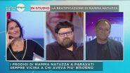 L'incontro mancato di Safiria Leccese con Natuzza