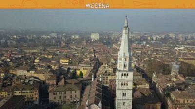 Le bellezze di Modena