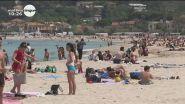 Virus: fase e riapertura delle spiagge