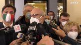 Maltempo, Fabrizio Curcio a Catania: 'Da noi massima attenzione'
