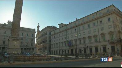 Imprese, domani decreto Berlusconi: tutti uniti