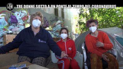 SARNO: Un ponte come tetto: aiutiamo queste 3 donne e i loro 9 cuccioli?