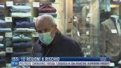 Breaking News delle 17:00 | ISS: 10 regioni a rischio