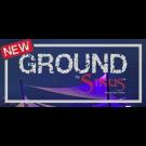 New Ground by Sinus