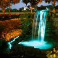 green park villa boschetti cascate illuminate