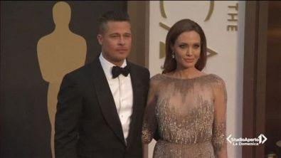 Angelina e Jennifer: nemiche-amiche