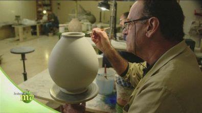 Le ceramiche di Grottaglie