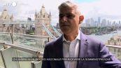 """Europei, il sindaco di Londra: """"Biglietti gratis in finale per chi si vaccina"""""""