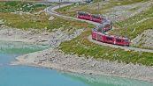 Bernina Express, il caso delle prenotazioni dall'Italia