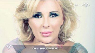 Tina Cipollari story