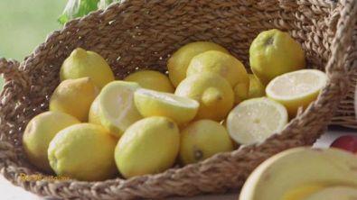 La rubrica del benessere: il limone di Sorrento