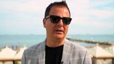 Iginio Straffi a Venezia: l'intrattenimento nasce dall'empatia