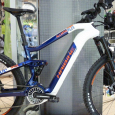 BIKEPLUS mountain bike