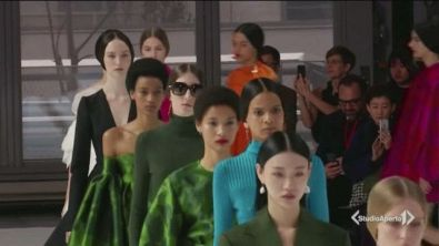La moda italiana conquista New York