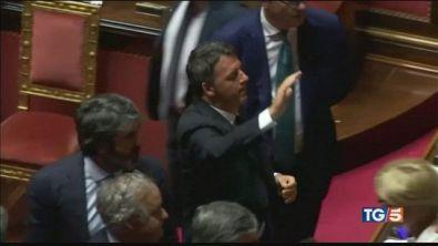 """Renzi: """"Governo dopo le regionali cambi passo"""""""