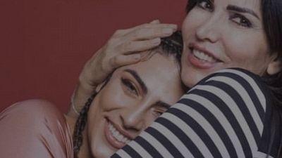 Fariba Tehrani, chi è la madre di Giulia Salemi