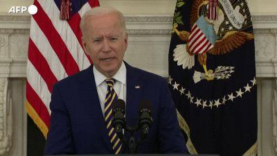 Biden taglia batterie antimissile in Medio Oriente