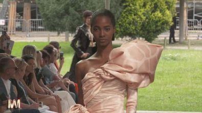 Jo Squillo: Redemption, Haute Couture per l'inverno 2019-20