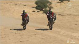 Speciale Dakar 2020: gli highlights della dodicesima tappa