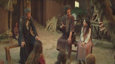 """Ecco il trailer ufficiale de """"Il primo Natale"""""""