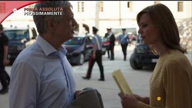 Romanzo siciliano, in arrivo su Canale 5