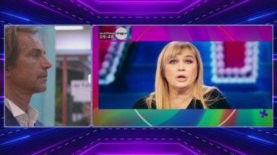 Lory Del Santo parla di Antonio Zequila