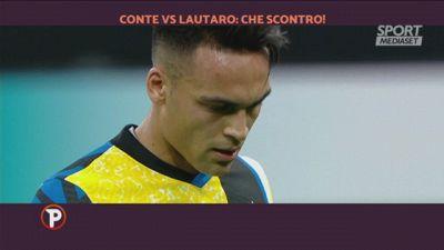 """Conte a Lautaro: """"Fenomeno del c..."""""""