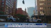 Breaking News delle 17.00 | Gli Usa riaprono ai turisti vaccinati