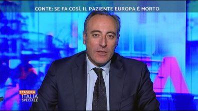 Giulio Gallera: come si prepara la Lombardia al dopo virus