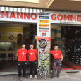 officina armanno gomme