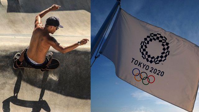 Non crederai mai che questi sport ora partecipano alle Olimpiadi