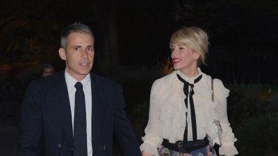 Paolo Calabresi Marconi, chi è il marito di Alessia Marcuzzi