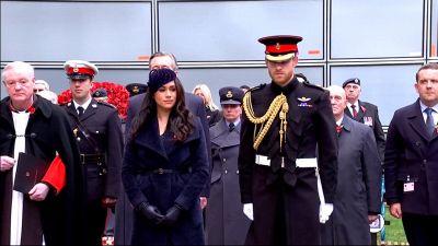 Il Principe Harry si prende 5 mesi di congedo di paternità